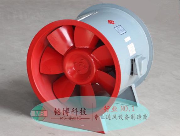 排烟风机与正压风机有在作用上、设置的位置上有什么不同?