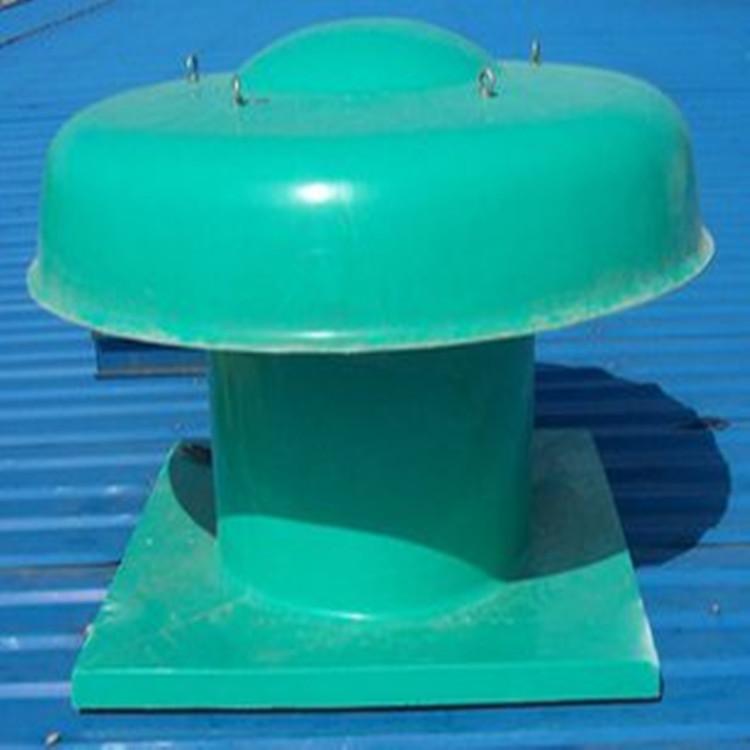DWT型轴流式低噪声屋顶风机的功能特点及应用