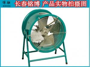 超低噪声轴流风机